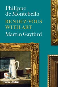 Rendez-vous with Art book jacket